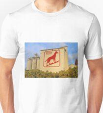 Dingo Flour Mill  Unisex T-Shirt