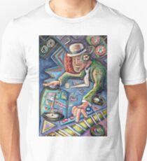 The Mixmaster Unisex T-Shirt