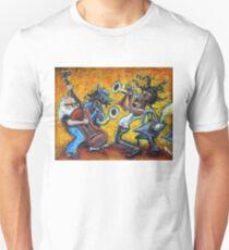 The Jazz Trio T-Shirt