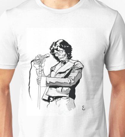 Ghost of Jim Morrison T-Shirt