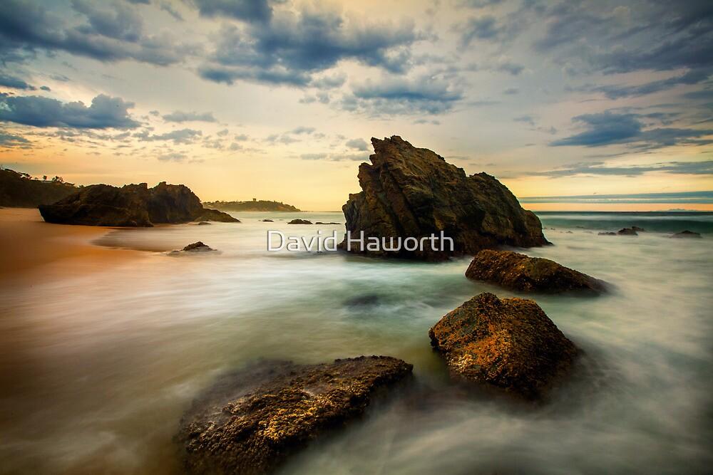 Sunset Sunday by David Haworth