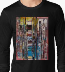 Vertical Horizon Long Sleeve T-Shirt