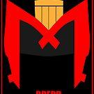 Dredd Minima by Stevie B
