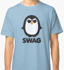 SWAG Pinguin Classic T-Shirt
