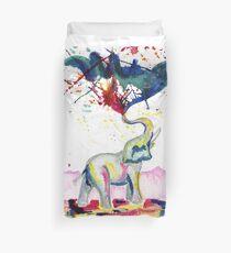 Elefant Bettbezug