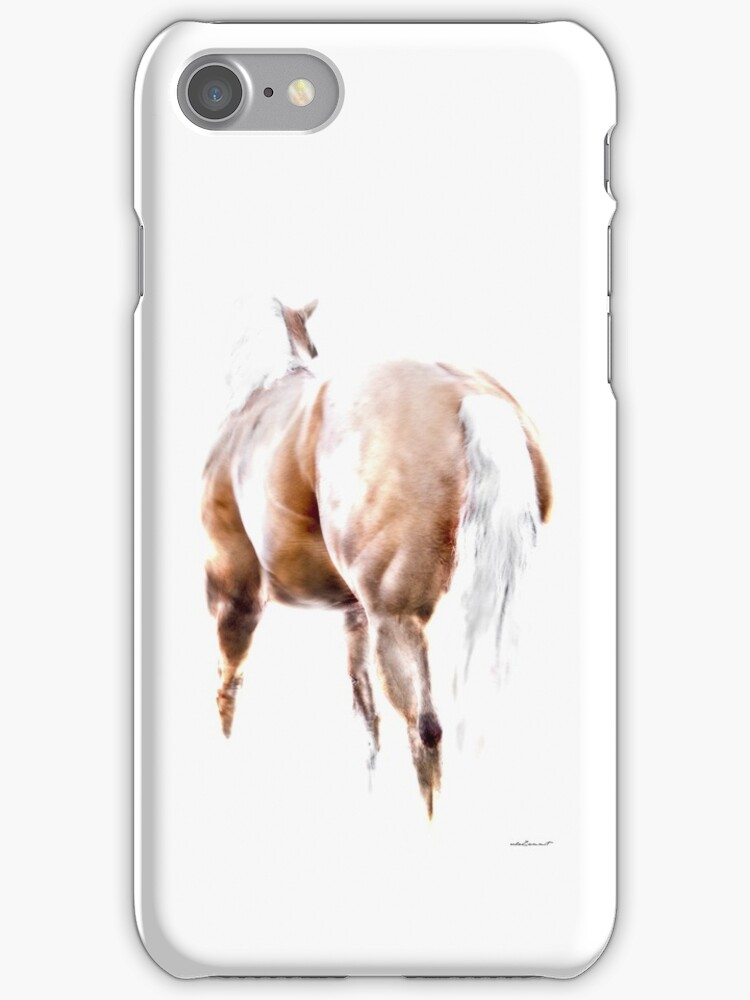 Palomino - iPhone by Rozene