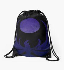 Nightingale Drawstring Bag