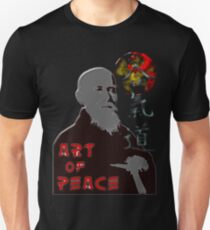Art of peace ver. 2 T-Shirt