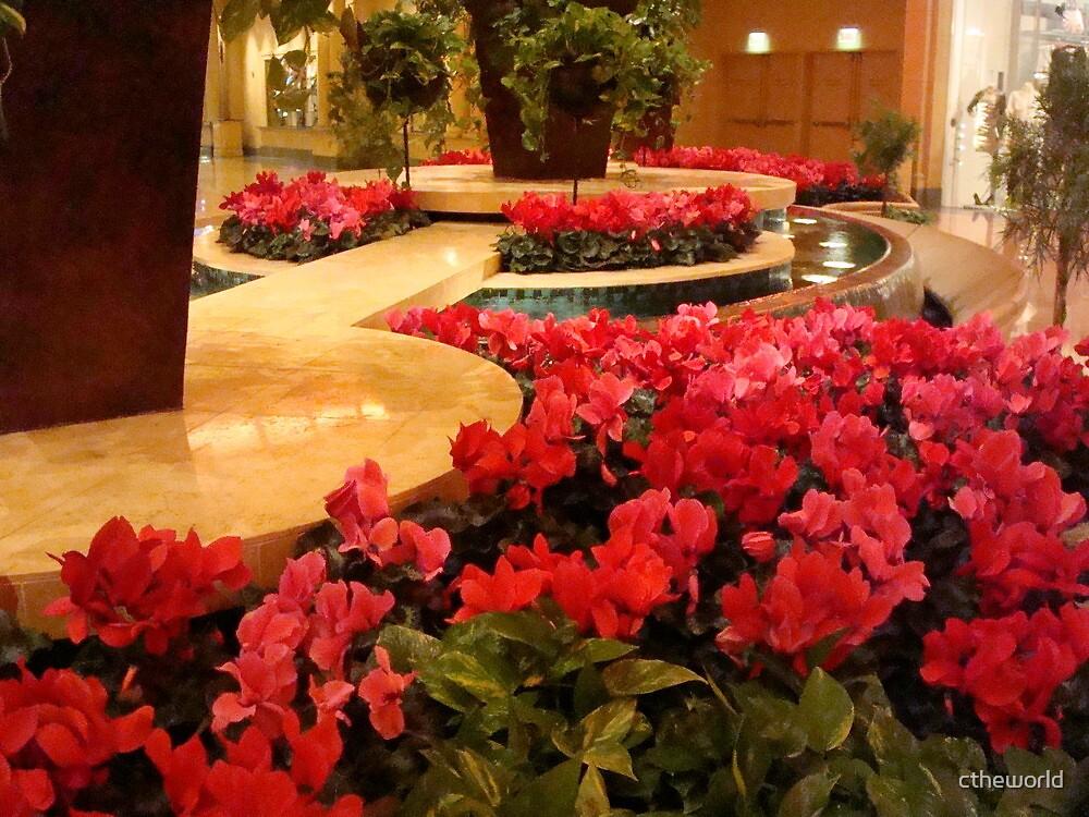 Borgata Lobby    ^ by ctheworld