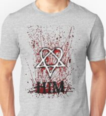 Blood. T-Shirt