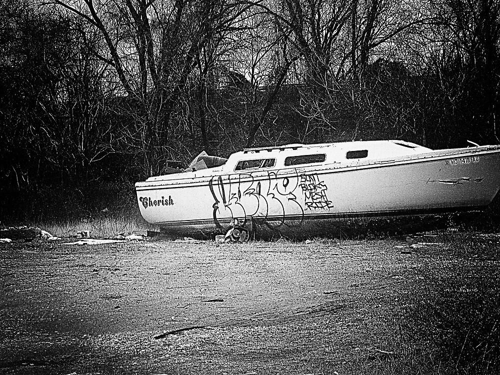 Abandoned & Forgotten by Darlene Bayne