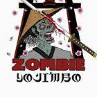 ZOMBIE YOJIMBO!! by PureOfArt