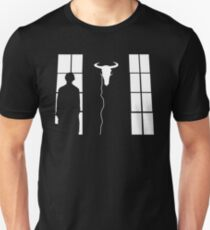 Bored silhouette T-Shirt