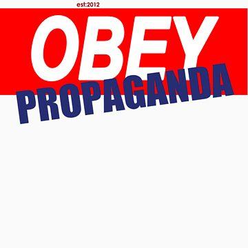 OBAY Propaganda by Samcain95
