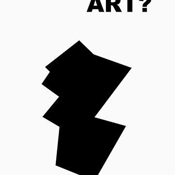 ART ? by Samcain95