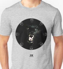 RAW**** x BLACK JAGUAR Unisex T-Shirt