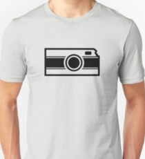 Kansas Camera Club Unisex T-Shirt