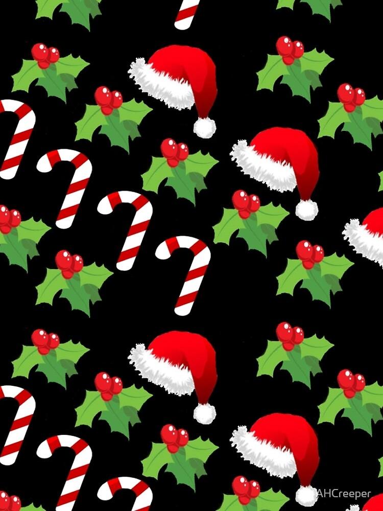 Christmas  by AHCreeper