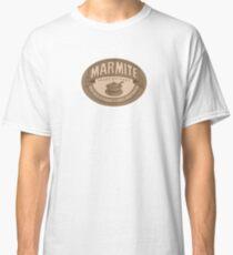 Marmite sepia Classic T-Shirt