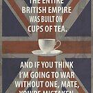 Lock, Stock: Tea by Badga