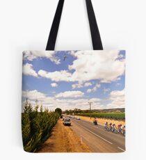 Tour Down Under 2013 Tote Bag