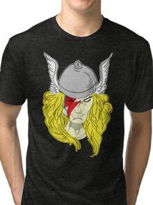 Alightning Sane Tri-blend T-Shirt