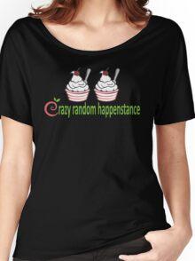 Dr. Horrible Crazy Random Happenstance Women's Relaxed Fit T-Shirt