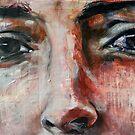 Between the stars by Skye O'Shea