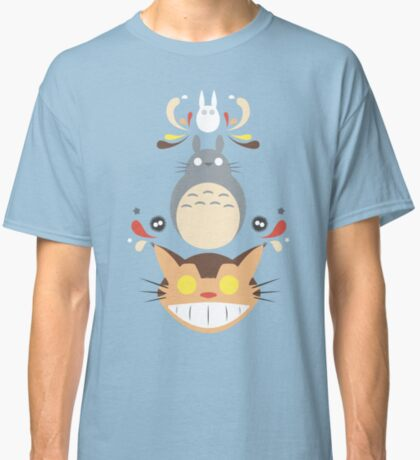Neighborhood Friends Classic T-Shirt