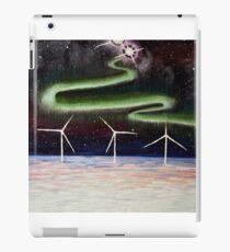 Auroara Galactica iPad Case/Skin
