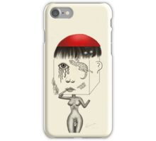 When I get Moody iPhone Case/Skin