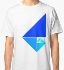 Golden ratio Classic T-Shirt