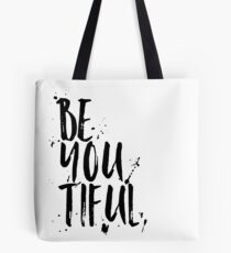 BE-YOU-TIFUL SCHWARZ Tasche