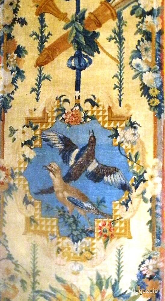 Versailles wallpaper by lagazaie