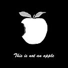 This is not an apple by vesa50