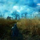 The Weary Traveler  by John Rivera