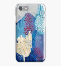 Light from the Moon iPhone Case/Skin