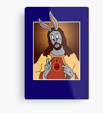 The True Meaning of Easter Metal Print