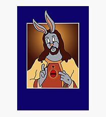 The True Meaning of Easter Photographic Print