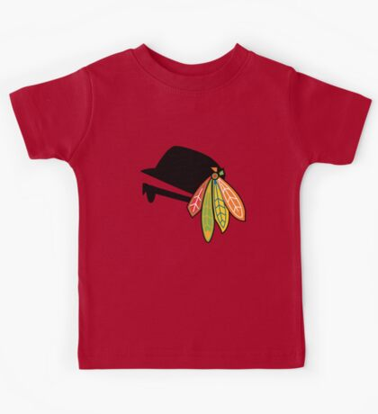 Blues Brothers of the Four Feathers Kids Clothes