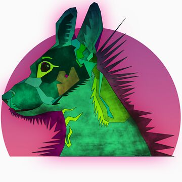 Tilda the best dog by barbarja