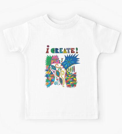 i Create On Track Kids Clothes