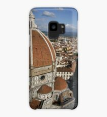 Florence, Italy Case/Skin for Samsung Galaxy