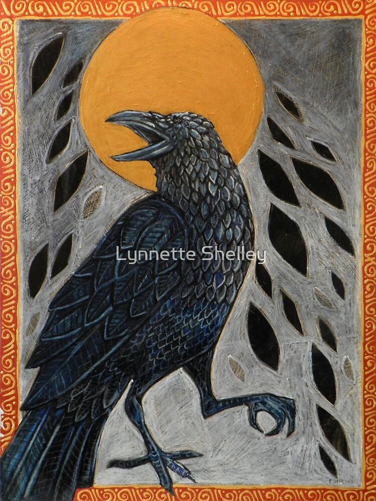 Samhain by Lynnette Shelley