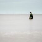 Another Place by Jon Bradbury