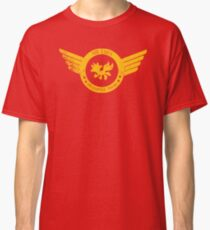 Air Tails Helicopter Tours Classic T-Shirt