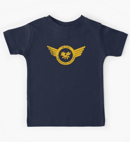 Air Tails Helicopter Tours Kids Clothes