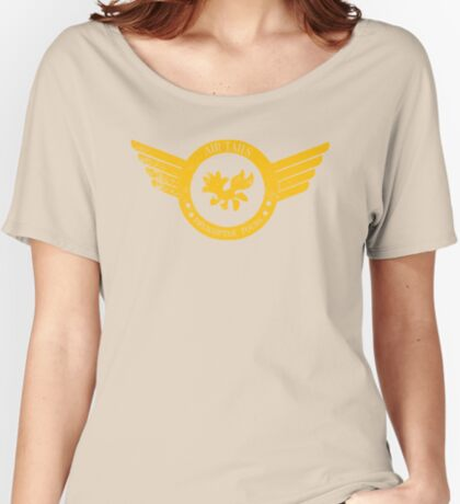 Air Tails Helicopter Tours Women's Relaxed Fit T-Shirt