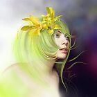 Coming of Spring by Anna Miarczynska