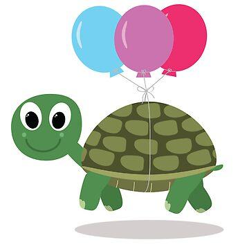 Tortoise by EmilyListon4